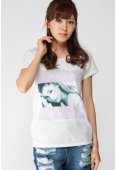 【先行予約】アリアナピンクラインTシャツ